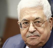 Palestine renvoie ses ambassadeurs aux Émirats arabes unis et à Bahreïn