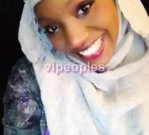 Samira Nicky Diop doit penser a mettre le voile car elle est belle!