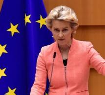 L'UE pourrait donner son feu vert en décembre pour commercialiser les vaccins Moderna et Pfizer/BioNTech