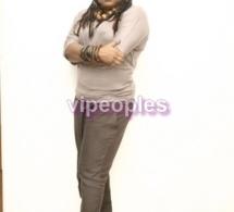 Aissatou Diop Fall, Un look d'enfer