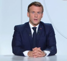 Emmanuel Macron : « Ce que j'ai vraiment dit par rapport aux caricatures »
