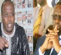 Doudou Ndiaye Mbengue, griot et fidèle du chef de l'Etat, désespéré : « Macky lou khew, meunatouma la guiss… ? »