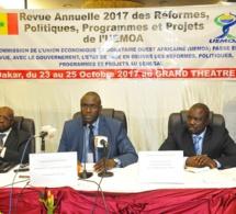 Revue annuelle des projets de l'Uemoa : La sixième édition prévue du 23 au 27 novembre