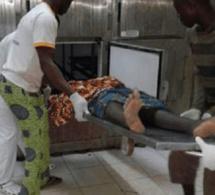Guinaw Rails: Le corps sans vie d'un jeune homme de 30 ans découvert