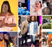 100% PEOPLES:Du nouveau dans l'affaire du célèbre Artiste qui humilié sa femme,le mariage de Omaro et Ayo Baldé