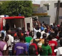 Drame à Touba: El Hadj Diop poignardé à mort par son camarade Mouhamed Sylla