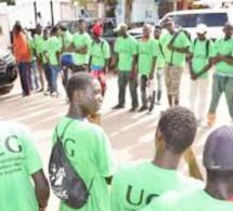 Report de la grève des concessionnaires du nettoiement