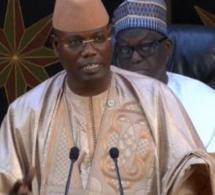 $candale-Attaques contre Mame Boye Diao : L'audio qui enfonce le député Serigne Abdou Bara Dolly