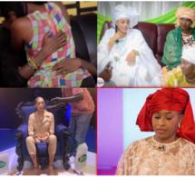 100% PEOPLES: Depart de Ndeye Fat Ndiaye à walf tv les raisons new life de Adja Diallo Khass et Balla gaye au....