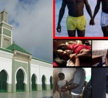 Vidéo-H0mos*xualité, V*ol, Vol : Les Occupants Des Cantines De La Grande Mosquée Font De graves Révélations