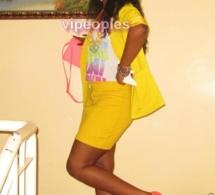 Voici la fille de Souleymane Ndéné Ndiaye, Timzy Ndiaye!