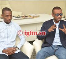 """Youssou Ndour : """"Mon fils aîné Birane a été baptisé dans les bras de Bana, la femme de mon ami Oumar Pène"""""""