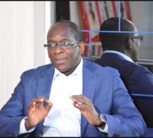 Seconde vague de Covid-19 : Abdoulaye Diouf Sarr rassure et invite les populations à ...