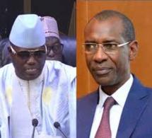 Abdoulaye Daouda Diallo à Abdou Bara Dolly: Où est-ce que le député a trouvé ses 269 milliards FCfa ?