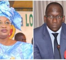 Aida Mbodj à Diouf Sarr : «est ce que ce n'est pas votre ami Samba Ndiaye, le faux médecin, qui a développé les cas communautaires ?»