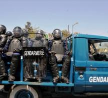 Abomination à Dakar : des décès enregistrés parmi des personnes séquestrées depuis deux ans, révèle la gendarmerie