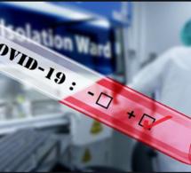 AIBD: Des voyageurs détenteurs de faux tests covid-19, arrêtés