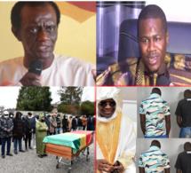 100% PEOPLES: Énorme rebondissement des chefs de Kara-Securité,Escroquerie Ablaye Diop khass traîné en justice par