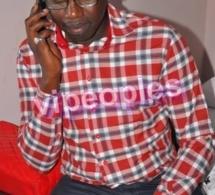Bamba Diop, le proprio de Feeling Dakar, l'homme idéal pour l'évènementiel