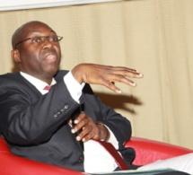 Mamadou Lamine Diallo, encore lui : « L'industrie confiée à un ministre-junior, sa seule capacité : rassembler des femmes dans des stades »