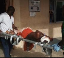 Kawtef-Tentative de meurtre : L'apprenti-tailleur poignarde son collègue en plein cœur