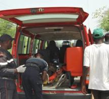 Casamance: une fillette de 02 ans mortellement fauchée par un camion