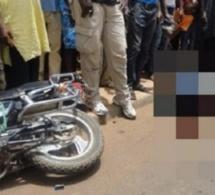 Diourbel: cours de conduite, un agent municipal tué, sa femme...