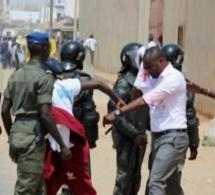 Bataille rangée à Bakel: Un maire Apr et un directeur de l'école, membre du parti Pastef se cognent