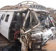 Police/Bilan des routes en novembre: 613 accidents, 20 morts
