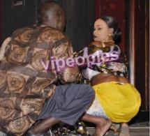 La danse trop sexy de Fatou Lawbé hypnotise le Tamakat!