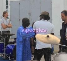 Le grand et unique Doudou Ndiaye Rose