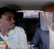 Tour Avec: Wally Ballago Seck à Bouba Ndour « papa Youssou Ndour souma ko … «
