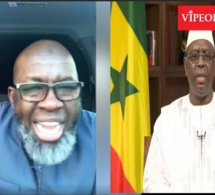 Urgent : Ousmane Tounkara tacle sévèrement Président Macky sall et Antoine Diome regardez 🤭🤭...
