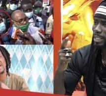 Dame Séne sur la Convocation de 10000problèmes à la Dic: « Marche gouma pour l'islam di marche pour…