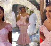 Ameth Khalifa Niass offre à sa fille Salma Niass un mariage royale…Regardez
