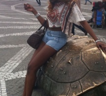 Ayssé Ndiaye sexy girl