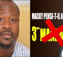 3em mandat du Président Macky Sall  Guy Marius Sagna avertit le peuple et fait de graves révélations