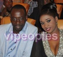 L'animateur Boubacar Diallo fidèle à son épouse Mame Diarra