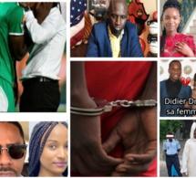 100% PEOPLE: Du nouveau dans l'Affaire du«eumbeul le footballeur Mbaye Diagne aurait enceinté la jeune Lena. k...