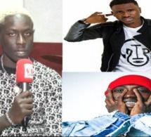 Ngaka blindé confie et défie les rappeurs dollene Dara « mane maye Sen Roi mou nekhe , mou nakary »