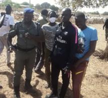 Kaffrine: agressions, meurtre: A.Kâ piégé par les pandores