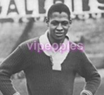 Le sénégalais Raoul Diagne, le premier footballeur noir qui a représenté la France