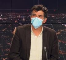 """Pour l'épidémiologiste Arnaud Fontanet, """"le couvre-feu à 18h est la dernière chance avant le confinement"""""""