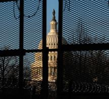 Washington prêt à répondre à une attaque biologique, chimique ou radiologique pour l'investiture de Biden, selon WTOP