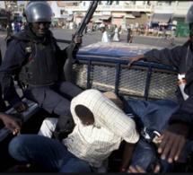 Association de malfaiteurs: Mohamed Fall arrêté et ses acolytes se volatilisent