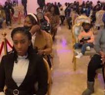 En direct New York avec DJ BOUBS Mo Gâte offre des bourses aux étudiants Sénégalais des USA