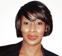 La belle et talentueuse Khady Touré, chef d'entreprise sénégalaise