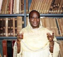 Fatoumata Cissé Diarra, directrice des Archives du Sénégal
