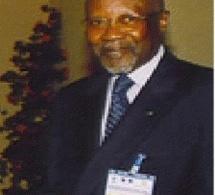 Le Pr Lamine Ndiaye: «Grand Croix » de l'Ordre de Mérite