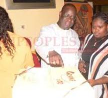 Anniversaire royal du president regardez l'incroyable surprise de Mbagnick Diop du MDES
